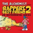 The Alchemist - Rapper's Best Friend 2