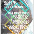 16/03: Só Pedrada Musical apresenta: DJ Lefto (Bélgica) @ Comuna/RJ