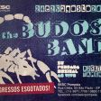 24-25/08: Só Pedrada Musical Ao Vivo c/ The Budos Band@Sesc Pompéia