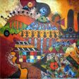 Abayomy Afrobeat Orchestra - Abayomy Afrobeat Orchestra