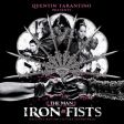 RZA presents: The Man With The Iron Fists (Soundtrack)