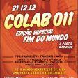 21/12: Colab 011 @ Antigo MASP/SP
