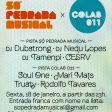 18/01: Só Pedrada Musical X Colab 011 @ Antigo MASP/SP