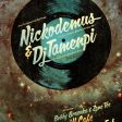 15-27/02: DJ Tamenpi New Zealand Tour 2013