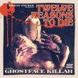 Ghostface Killah & Adrian Younge - Twelve Reasons To Die