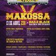 13/04: Makossa - Baile Black @ Galeria dos Estados (Brasília)