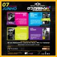 07/06: DJ Marky & Friends Festival @ The Week/SP