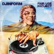 DJ Inform - The Fair Use Project Part 2