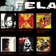 Fela Kuti :: Discografia Completa