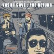 Amerigo Gazaway - Yasiin Gaye: The Return (Side B)