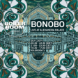 Bonobo LIVE Band @ Boiler Room London (Full Concert)