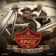 Amerigo Gazaway Presents: B.B. & The Underground Kingz - The Trill Is Gone