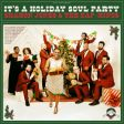 Sharon Jones & The Dap Kings - It's A Holyday Soul Party (Daptone Records, 2015)