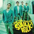 The Soul Surfers - Soul Rock! (Ubiquity Records, 2015)