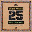 Confira a mixtape que celebra os 25 anos do álbum de estreia do Brand Nubian