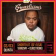 Hoje tem DJ Shortkut (EUA) na festa 'Groovelicious' em São Paulo