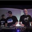 Os DJ's Erick Jay, RM e Pow recebem DJ Revolution em DEEJAY REVOLUÇÃO