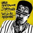 O jazz espiritual de Idris Ackamoor & The Pyramids