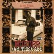 Casulo do Cornejo #12: Snoop Doggy Dog/V.A. - Murder Was The Case (Death Row, 1994)