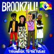 BROOKZILL! é uma das grandes surpresas sonoras de 2016. Ouça o disco na íntegra e confira a idéia que trocamos com Rodrigo Brandão