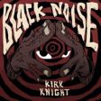 "Kirk Knight, do coletivo Pro Era, lança o álbum instrumental ""Black Noise"""