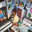 """Produtor da banda The Internet, Matt Martians faz sua estreia solo no álbum """"The Drum Chord Theory"""""""