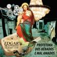 """O rap experimental de Edgar e seu novo álbum """"Protetora dos Bêbados e Mal Amados"""""""