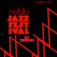 Ouça e baixe o set do DJ Tamenpi durante o Nublu Jazz Festival 2017