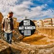 "Ouça a nova beat tape do Madlib: ""Beat Konducta In Lecce"""