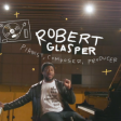O pianista Robert Glasper mostra como o sample conectou o jazz e o hip-hop