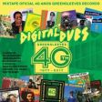 Digitaldubs lança mixtape comemorativa aos 40 anos do selo Greensleeves Records
