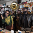 "The Roots e Bilal ao vivo no programa ""Tiny Desk Concert"" da NPR"
