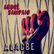 """André Sampaio aponta sua guitarra para o afro-rock no novo álbum """"Alagbe"""""""