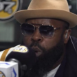 Black Thought dá aula de rimas no programa do Funkmaster Flex na Hot 97