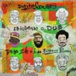 "Digitaldubs junta Tom Zé e Lee ""Scratch"" Perry no single ""Estudando o Dub"""