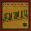 """A música """"Nem Um Dia"""", de Djavan, ganha versão reggae na voz de Chico César"""