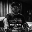 Ouça e baixe o set do DJ Tamenpi gravado no Blue Note Rio