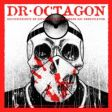Kool Keith, Dan The Automator e DJ Qbert lançam novo álbum do Dr. Octagon