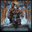 """J. Period juntou a trilha sonora de """"Black Panther"""" com as rimas do Outkast em #WakandaForeverEver"""