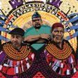 Considerados os pais do rap, a banda The Last Poets lança novo álbum após vinte anos