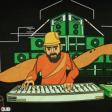 """Digitaldubs lança videoclipe em animação com Tom Zé e Lee """"Scratch"""" Perry"""