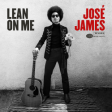 "O cantor José James presta tributo a Bill Withers no novo álbum ""Lean On Me"""