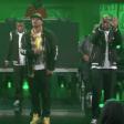 "Wu-Tang Clan se reúne em apresentação no programa ""Jimmy Kimmel Live!"""