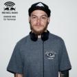 DJ Tamenpi relembra nomes icônicos do rap nacional em mixtape pra Red Bull Radio
