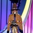 Assista a apresentação da Erykah Badu no Soul Train Awards 2018