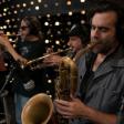 Assista a apresentação do The Budos Band ao vivo na KEXP