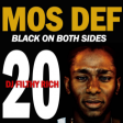 """Mixtape celebra os 20 anos da estreia de Mos Def com """"Black On Both Sides"""""""