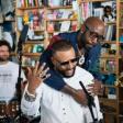 """ASSISTA: Freddie Gibbs e Madlib ao vivo no programa """"Tiny Desk Concert"""""""