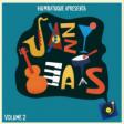 "DJ Hum reúne beatmakers brasileiros na compilação ""Jazzy Beats Volume 2"""