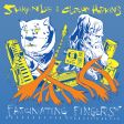 Shawn Lee & Clutchy Hopkins - Fascinating Fingers